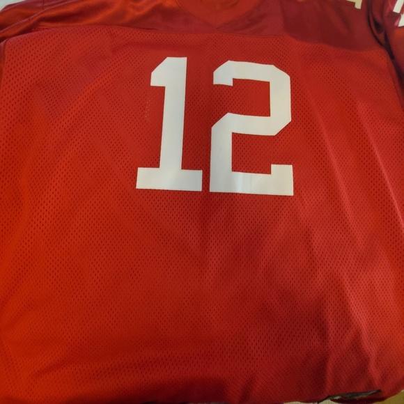 low priced c5ed2 388c7 Randall Cunningham (unlv) college jersey